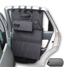 Бронированная защита дверей машины по 3 классу ГОСТа