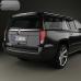Бронирование авто Cadillac Escalade ESV Platinum 2015