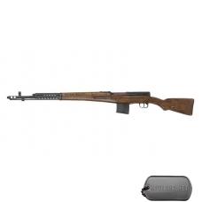 Макет АВТ-40 автоматическая винтовка Токарева
