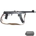 Макет ППС пистолета-пулемёта Судаева
