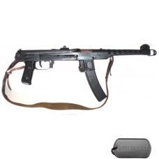 СХП Макет ППС пистолета-пулемёта Судаева