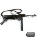 Макет Пистолет-пулемет МР-38