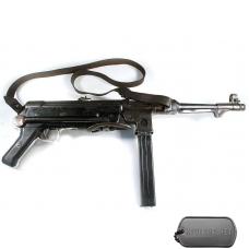 Макет Пистолет-пулемет МР-38 СХП