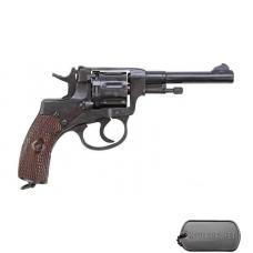 СХП Макет Револьвер системы Нагана (наган)