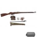 Макет винтовка Мосина КО 90, 30 СХП