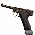 Пистолет Luger Parabellum P.08