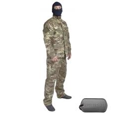 Огнезащитный костюм от компании Kermel