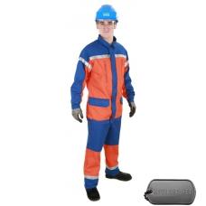 Мульти-защитный костюм повышенной комфортности от Kermel