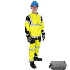 Мульти-защитный костюм от компании Kermel