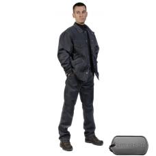 Мульти-защитный костюм Kermel