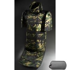 Защитный комплект серии Контур наружного ношения