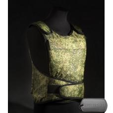 Бронежилет САПФИР - 2 Компакт наружного ношения