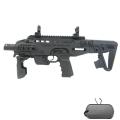 Преобразователь пистолет - карабин RONI-BUL для Bul Cherokee 9mm