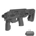 Преобразователь пистолет - карабин RONI - HK1 для H&K USP9 9mm, 40