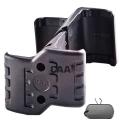 Стяжка полимерная для двух магазинов для MP5, Узи (MC5)