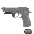 Планка пикатинни под дуло для Beretta F92 (BER-A1)