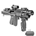 Преобразователь пистолет - карабин для GLOCK KPOS G2 21