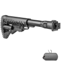 Приклад складной M4-AKS P