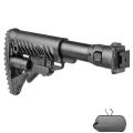 Приклад складной M4-AKS P SB