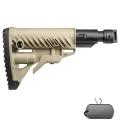 Приклад складной M4-SAIGA SB