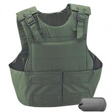 Бронежилет Казак-5CCм (C/H-02) 2 класса защиты