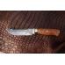 Нож Секач из дамасской стали