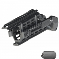 Алюминиевая многорельсовая рейл-система ARP2 для AK47/AK74/74М/100-ые серии/САЙГА